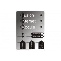 Moduł internetowy FUSION
