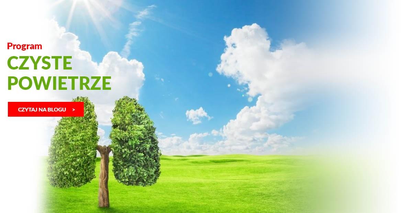 Program Czyste powietrze